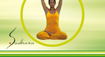 DVD »Sadhana-joga za telo in dušo«