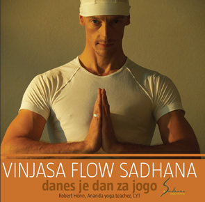 Vinjasa Flow Joga DVD