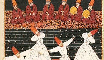 JELLALUDIN RUMI (1207- 1273)