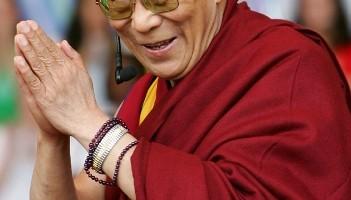 Program prireditev ob obisku Njegove svetosti Dalajlame v Mariboru