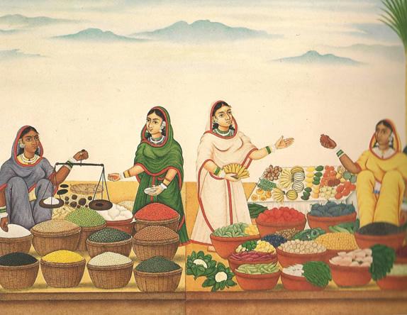 joga kuhinja vastu