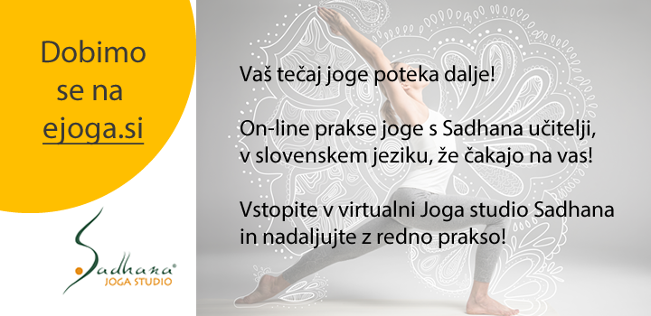 Video joga praksa doma – ejoga.si