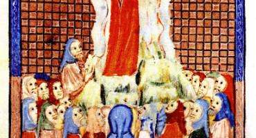 SARAJEVSKA HAGADA: Duhovna dediščina človeštva