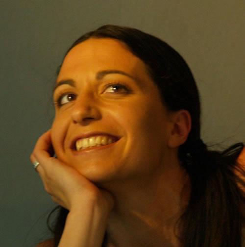 Eva Lina Rotar