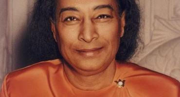 PARAMAHANSA JOGANANDA (1893–1952)