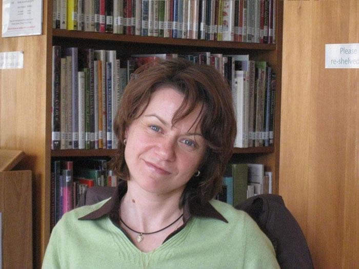 Bernarda Strgar